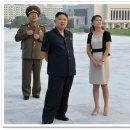 북한 김정은 기쁨조 리설주 임신 전 남편