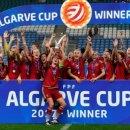 [알가르베컵] 알가르베컵 대회 소개 / 여자축구 대표팀 알가르베컵 조편성 및 일정