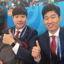 [2018 러시아 월드컵 개막식] SBS 중계 배성재X박지성, 입담+전문성 '동시에'