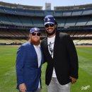 2020년 올스타 게임을 개최하는 LA 다저스