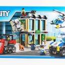 [LEGO 60140] 불도저 돌진(Bulldozer Break-in)