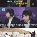 [SBS 올림픽] 배성재-제갈성렬 '배갈콤비', 드립과 방어의 유쾌한 중계로 시청자...