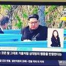 [채널A / 정치데스크 / 생방송] 남북정상...비언어 커뮤니케이션/ 몸짓 읽어주는 여자
