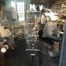 서울의 진짜 야경을 볼 수 있는 곳 이태원 [오리올 루프탑] feat.정엽