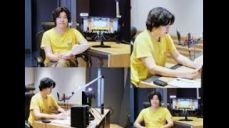 이상순, 세월호 4주기 특집 'MBC 스페셜' 내레이션…오늘(16일) 방송