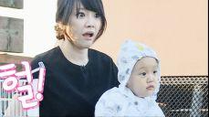 김소현, 정체 모를 방귀소리에 급당황(주안이네) 오! 마이 베이비 72회