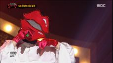 '레드마우스'의 가왕 방어전 무대! - 순정마초
