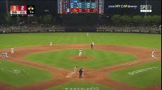 한화 vs KIA(기아) KBO리그 | 4월 25일