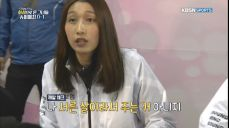 달걀 한판 선물로 받은 김연경 선수