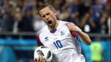 [아이슬란드 VS 크로아티아] 시구르드손 골! 로브렌의 핸드볼 SBS 2018 FIFA 러시아 월드컵 81회