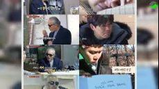 집사부일체 전인권, '제발' 열창에 육성재-이상윤