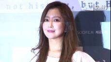 [TD영상] 고소영-김희선-김성령 등, 영화 '허스토리' 응원 온 스타들
