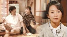 김희애·이재룡, 부모 반대에도 행복했던 결혼생활 눈꽃 2회