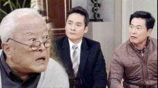 """김정현-이한위, 권성덕에 선언 """"정관 수술할 것"""" 어머님은 내 며느리 126회"""