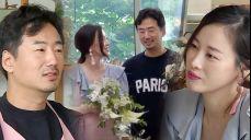 동상이몽2_너는 내 운명 66회 다시보기: 승수, 임신한 혜원 위해 새벽 꽃 시장 가다♡ SBS