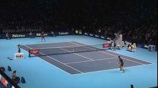 ATP 파이널 결승 조코비치 vs 즈베레프 경기 다시보기