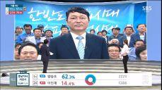 [2018국민의선택] 송파을 최재성