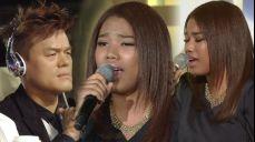 '이미쉘'의 짝사랑을 절절하게 표현한 무대 'U Just' (스테이지 오디션) K팝스타1 (KPOP STAR 1) 19회