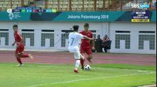 (생)(과자) 축구 북한 : 사우디아라비아 남자예선 아시안게임
