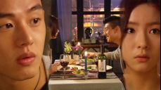 유아인·신세경, 오붓한 파티 방해하는 노크 소리에 '흠칫' 패션왕 4회