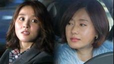 김지수, 한혜진에게 날선 질문 [따뜻한 말 한마디] 따뜻한 말 한마디 2회