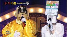 2018 황금독 밀리어네어 vs 빨간 날 궁금해 허니 새해 달력 < 사는게 뭔지 >