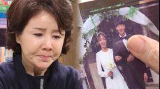 """선우은숙, 강동호 사진 바라보며 눈물…""""미안해"""" 사랑은 방울방울 53회"""
