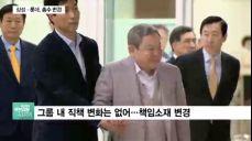 삼성 이재용·롯데 신동빈으로 총수 변경..실질 지배력 인정