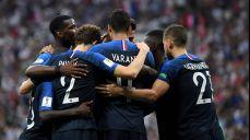 SBS 2018 FIFA 러시아 월드컵 106회 다시보기: [결승전] 프랑스 vs 크로아티아 SBS