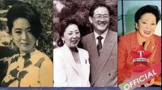 4번 결혼의 은막 여왕. 전남편들과 김지미의 삶 ♥ 뉴스 속보