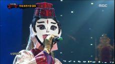 5연승을 향한 '동방불패'의 가왕 방어전 - 바람의 노래