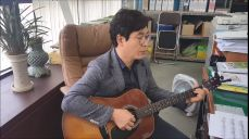 임진강 - 노래:강동희(박세영작사, 고종환작곡)