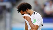 '굿바이 월드컵' 살라 골 모음 SBS 2018 FIFA 러시아 월드컵 77회