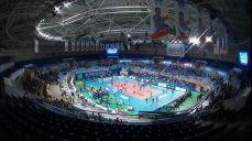 V리그 686회 무료 다시보기: [여자부] 플레이오프 3차전 - 한국도로공사 vs GS칼텍스 SBS Sports