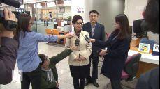 박근혜, 자필 '항소포기서' 제출..항소심도 불출석할 듯