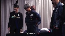 180407 Wanna One워너원 스탠포드호텔 팬싸인회 PART 2 (4K focus. 박지훈 Park Jihoon)