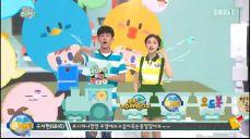 [생방송 톡! 톡! 보니 하니] 3609회 (2018-05-23)