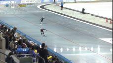 ISU 국제빙상대회 24회 무료 다시보기: [스피드스케이팅 월드컵 2차] 500m,1500m,매스스타트 SBS Sports