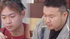 김치찌개 탐방에 나선 공덕 래퍼의 스웩 '슈퍼비·면도'