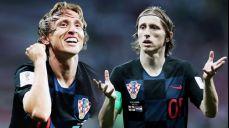 [크로아티아 VS 잉글랜드] '축구도사' 모드리치 하이라이트 SBS 2018 FIFA 러시아 월드컵 104회