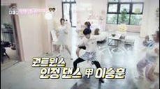 [미미샵] 권트윈스가 인정한 'YG 댄스甲' ☞ 빅뱅 승리x위너 이승훈