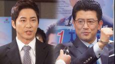 """실수는 당신이 했지"""" 강지환, 당선된 박상민 긴급체포 돈의 화신 23회"""