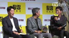 [TD영상] '탐정:리턴즈' 권상우, 제작보고회에서 관찰력을 뽐낸 사연은?