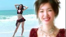 변함없는 사랑스러운 웃음을 지닌 김새롬의 '시선강탈' 몸매! 슈퍼모델 역대 선발대회 13회