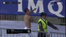 [라리가] 레알 소시에다드 vs AT마드리드 3분 하이라이트