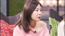 모찌 피부 이지혜! 그녀의 '성형' 고백 타임! 손맛토크쇼 베테랑 8회