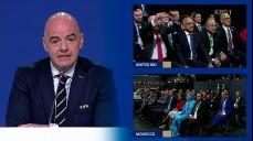 남·북·중·일, 2030년 월드컵 공동 개최 추진
