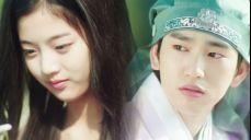 전지현♥이민호, 과거 첫사랑…신은수, 진영에 '기억상실' 키스 푸른 바다의 전설 3회