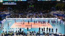 V리그 587회 무료 다시보기: [남자부] 삼성화재 vs 대한항공 SBS Sports