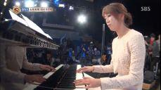 쇼트트랙 맏언니 조해리가 들려주는 피아노(스타킹 362회) 362회 무료 다시보기: 놀라운 대회 스타킹(362) SBS